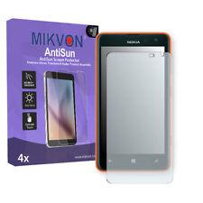 Proteggi schermo Per Nokia Lumia 625 con un opaco/antiriflesso per cellulari e palmari Nokia