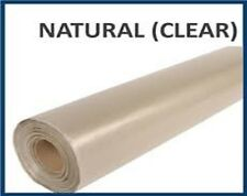 Builders Film 4m x 50m x 200um Clear Suitable for General use