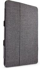 CASE LOGIC SnapView Folio Custodia Tablet per (iPad Air) Antracite Policarbonato