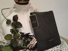 "Ted Baker London Designer-Large 10"" IPAD CASE/Tablet Sleeve-RRP £ 99 BNWT ~ Noël!"