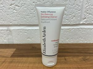 Elizabeth Arden Visible Difference Skin Balancing Exfoliating Cleanser 50ml