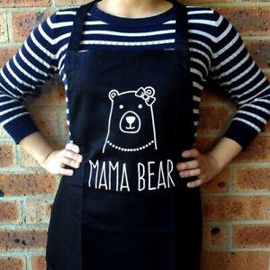 Mama Bear Apron - Free Shipping - Novelty Aprons