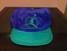 RARE  VINTAGE NIKE AIR JORDAN FLIGHT CLUB HAT CAP