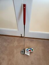 Scotty Cameron Circle T GoLo 5 (Prototype) putter (33 Inches)
