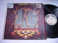 SHRINK Klaus Schulze Timewind 1975 Stereo Import LP VG++