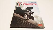 V pour Vendetta T2 Vérités EO / Moore / Lloyd // Zenda