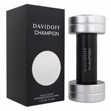 Perfumes de hombre eau de toilette Davidoff 50ml