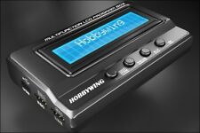 Hobbywing 3in1 XERUN EZRUN Platinum ESC Program Card Batter Checker Voltmeter