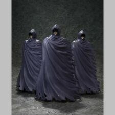 Bandai Myth Cloth Set 3 Saint Cloth Mysterious Surplices - Saint Seiya