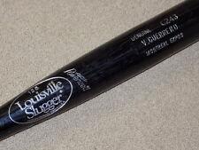 Vladimir Guerrero H&B Rookie Game Bat Montreal Expos Angels HOF