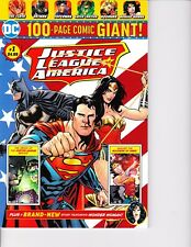 DC Comics 100 Page Giant Justice League of America FREE SHIPPING @ $30 USA!
