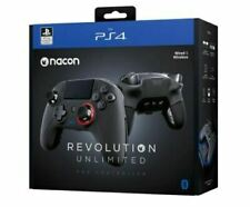 NACON controlador Esports Revolución Ilimitado Pro V3 PS4 Playstation 4/PC
