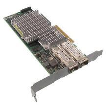 HP Netzwerk-Adapter NC522SFP 10GbE DP SFP PCIe 468349-001