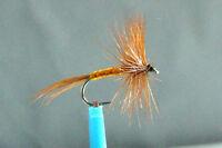 1 x leurre MEPPS cuiller AGLIA FLUO BROWN MICROPIGMENTS lure trout perch