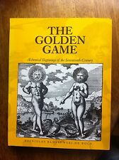 The Golden Game Alchemical Engravings Of The 17th Century S K De Rola Alchemy