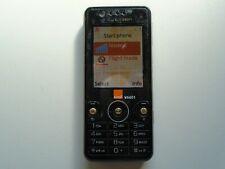 Sony Ericsson Walkman W660i Unlocked 2G 88-10