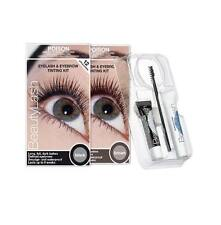 RefectoCil Eyelash Eyebrow BeautyLash Tint Kit - Black 3x Mascara Wands