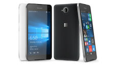 Microsoft Lumia 650 Windows Smartphone ohne Simlock Schwarz