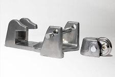 Blaylock TL-50 Gooseneck Trailer Coupler Lock/TL-51 Bolt Lock/2 Master Locks