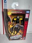 TRANSFORMERS WAR FOR CYBERTRON WFC-K31 KINGDOM DELUXE SHADOW PANTHER IN HAND