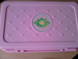 Cabbage Patch Kids Case Playset