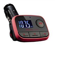 Energy Sistem MP3 Car F2 Racing red (Cod. Inf-mremmp0172)