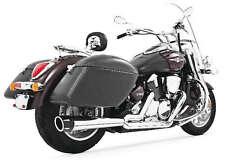 Freedom Performance Exhaust 2:1 Suzuki C109 Chrome MS00008