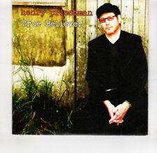 (HS907) Henry Priestman, True Believer - DJ CD