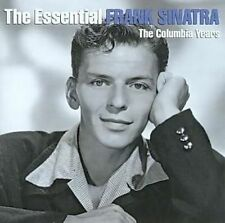 Essential Frank Sinatra Columbia Year 0886977867323 CD