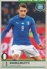 143 ANDREA BELOTTI ITALY STICKER ROAD TO RUSSIA WORLD CUP 2018 PANINI