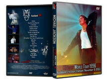 Michael Jackson : History Tour Live In Auckland Day 2 DVD