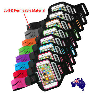 Sports Gym Running Armband for Apple iPhone 12 mini SE 11 Pro XS Max XR X Case