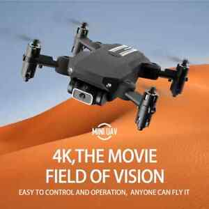 New Mini Drone 4K 1080P HD Camera Ready To Fly