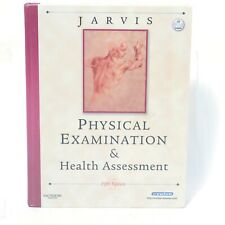 Physical Examination & Health Assessment - Fifth Edition by JARVIS w/ CD