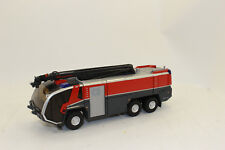 Wiking 043003 Fire Brigade Rosenbauer FLF Panther 6X6 With Extingishing Arm 1: