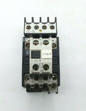 Moeller DIL00AM-10 Contactor With Relay & Contact