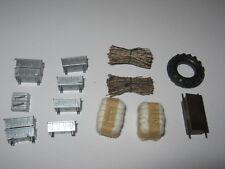 Figuren & Anlagenzubehör H0 - Metallboxen Baumwollpakete Brennholzgebinde (Z87)