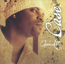 CASE - Open Letter CD [A113]