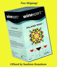 Winexpert Island Mist Sangria Zinfandel Wine Making Kit