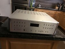 Krell Showcase Surround 8 Channel Pre-Amp/Processor Amplifier