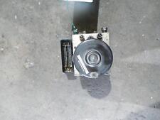 CITROEN C2 ABS PUMP/MODULATOR 03/04-12/08 P/N 9660696380