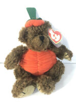 """Halloween Ty Beanie Baby """"Peter"""" """"Trick Or Treat"""" 1993 with Tags Excellent Cond"""