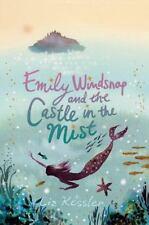 Emily Windsnap and the Castle in the Mist Kessler, Liz Hardcover