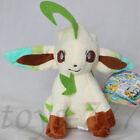 "Leafeon Eevee 7"" Stuffed Animal Nintendo Game Plush soft Toy Teddy Cartoon Doll"