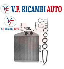 Radiatore Riscaldamento Opel Corsa C 1.0 / 1.2 / 1.4 / 1.8 Benzina DAL 2000 >