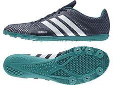 adidas Adizero Ambition 3 Running Spikes Navy AQ5592 $120 size 13