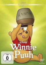 Winnie Puuh - Disney Classics 51 # DVD-NEU