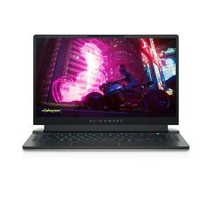 Dell Alienware X15 R1, Lunar Light, 360Hz FHD, 16GB DDR4, RTX 3070 8GB