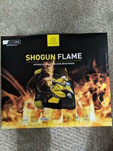 "Atomos ATOMSHGFL1 Shogun Flame 7"" Recording Monitor w/ Hard case!"