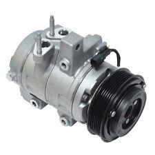 NEW A/C Compressor Fits: 2011 - 2015 Ford F-150 V8 5.0L / 11 - 13 Mark LT V8 5.0